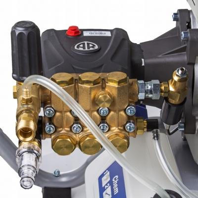 Мойка высокого давления с бензиновым двигателем Annovi Reverberi 1475