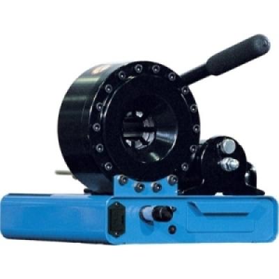 Ремонт шланга высокого давления замена гайки М22*1,5