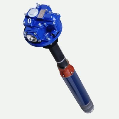 FE-PETRO погружной насос STP-150C VL2