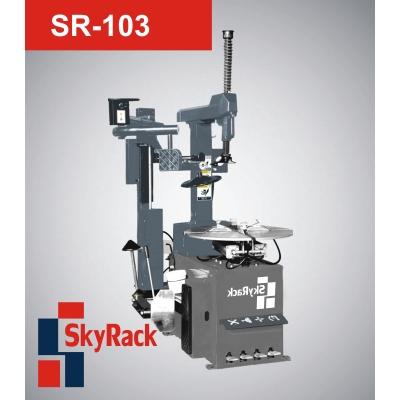 SR-103 Автоматический шиномонтажный стенд