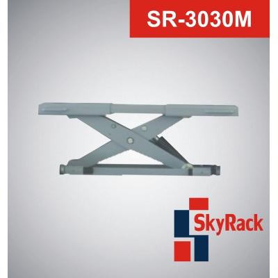 SR-3030М Автомобильная ножничная гидравлическая траверса