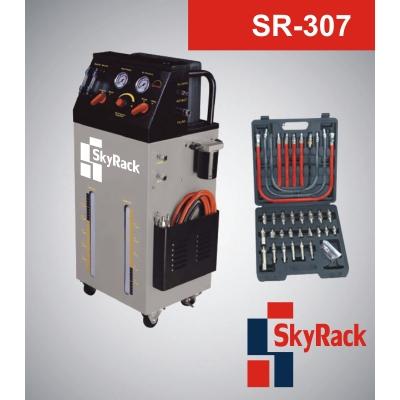 SR-307 Установка для замены жидкости в автоматических коробках передач