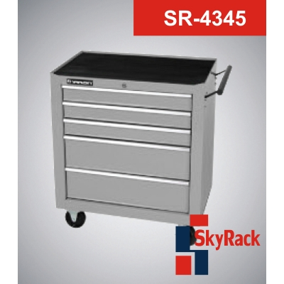 SR-4345 Тележка инструментальная