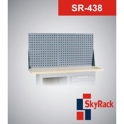 SR-438 Панель перфорированная