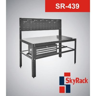 SR-439 Верстак слесарный