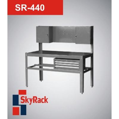 SR-440 Верстак слесарный