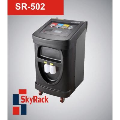 SR-502 Автоматическая установка для обслуживания кондиционеров