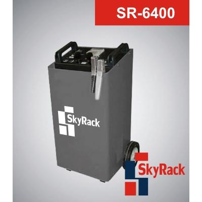 SR-6400 Пуско-зарядное устройство