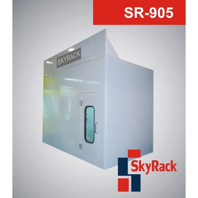 SR-905 Комната для смешивания красок