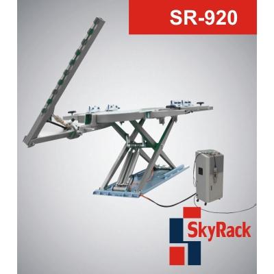SR-920 Рихтовочный стапель