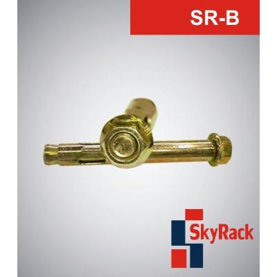 SR-B Комплект анкерных болтов для установки подъемника