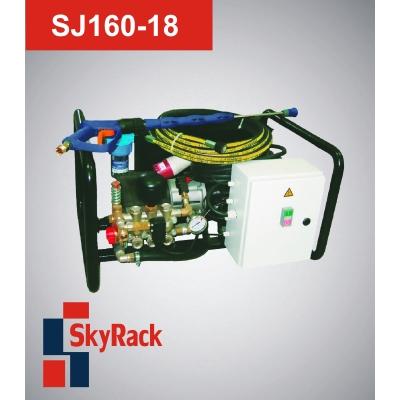 STAR JET SJ160-18 Стационарный аппарат высокого давлени