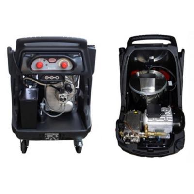 Idromatic Kon 200/15 Аппарат высокого давления с подогревом воды