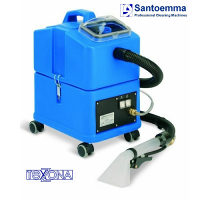 Пылесос для химчистки Santoemma SW15